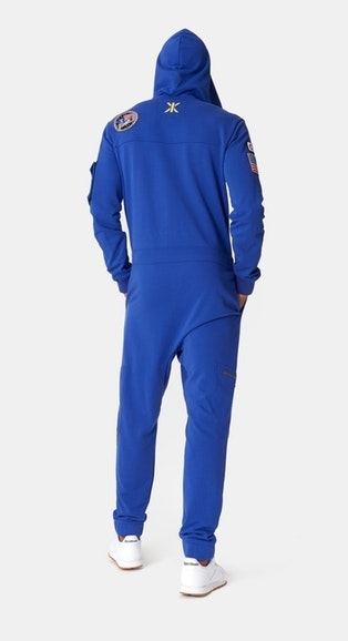 OnePiece AstroNOT Overal Blue - 5