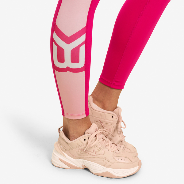 Better Bodies Leggings Chrystie Hot Pink - 6