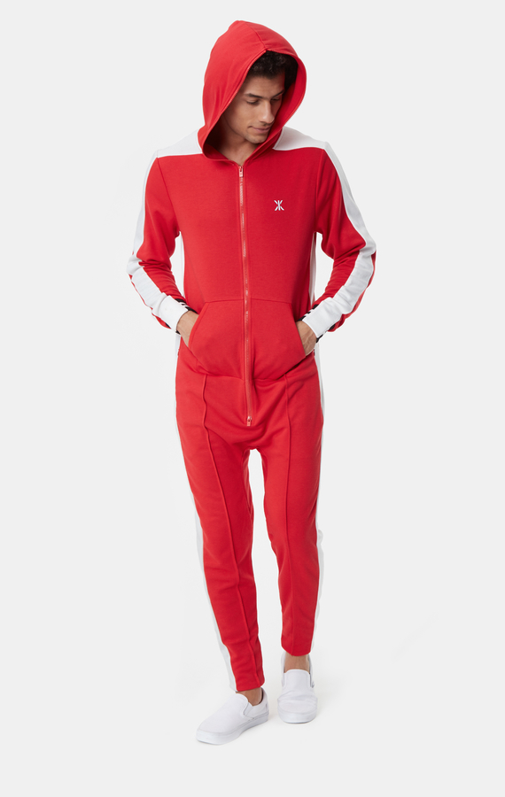 OnePiece Grand Slam 1980 Red - M, M - 6