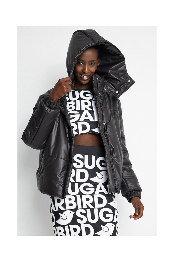 Sugarbird Bunda Harven Black - 6